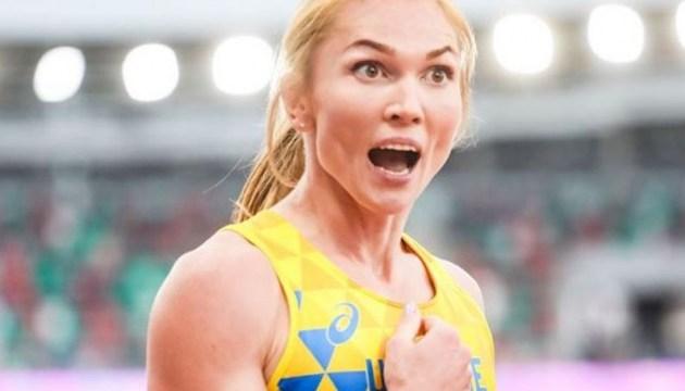 """Прикарпатська легкоатлетка виборола """"золото"""" на змаганнях у Франції"""