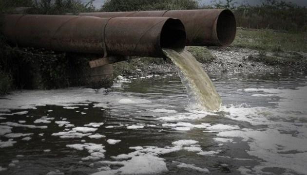 В Украине появилась интерактивная карта загрязнения рек