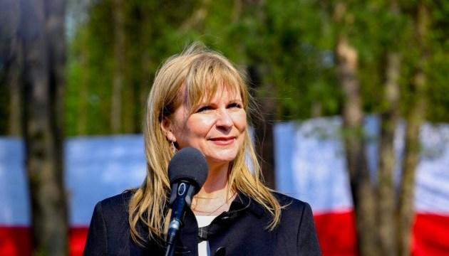Росія заборонила в'їзд віцеспікеру Сейму Польщі