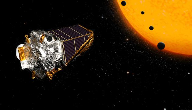 Космический телескоп Kepler завершил свою миссию - NASA