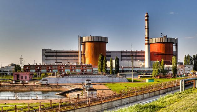 АЭС Украины за прошедшие сутки произвели 248 миллионов кВт-ч электроэнергии