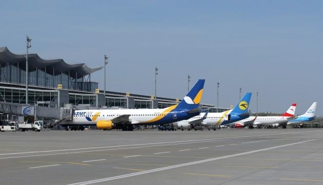 """""""Борисполь"""" занял первое место в рейтинге крупных аэропортов Европы"""