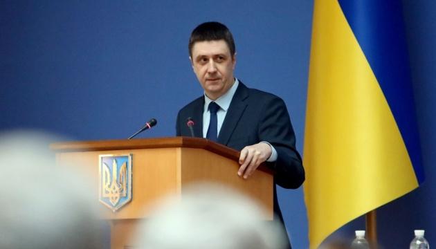 Кириленко закликає до зваженого рішення щодо учасника на Євробачення