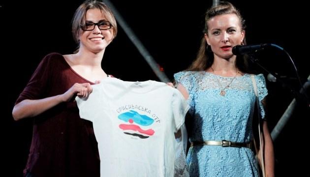 Присиваська громада стала першою брендованою ОТГ Херсонщини