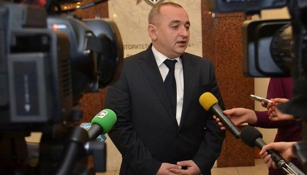 Замана не складав присягу на вірність народу України - Матіос
