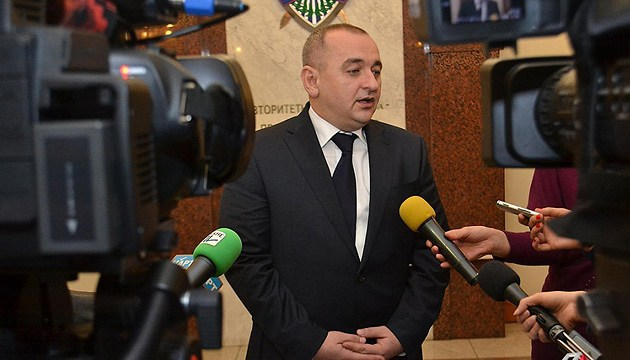 Матіос обіцяє, що справа Савченко за лічені дні дійде до суду