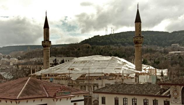 Ханський палац у Криму можуть включити до двох списків ЮНЕСКО