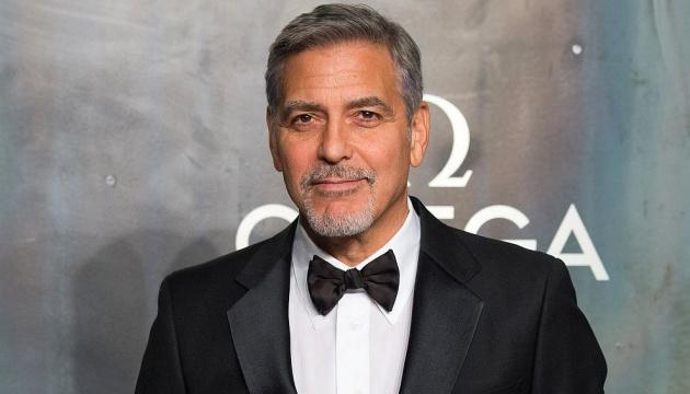 В Венгрии назвали актера Клуни «марионеткой Сороса», поскольку он критикует Орбана