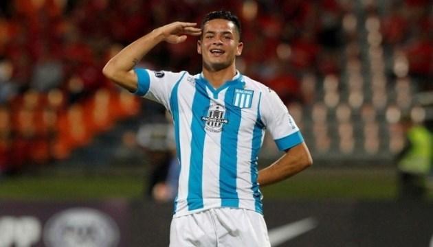 Dynamo to sign Argentine striker Mansilla on loan