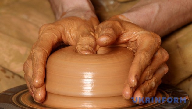 Гончары соберутся на Виннитчине для возрождения барской керамики