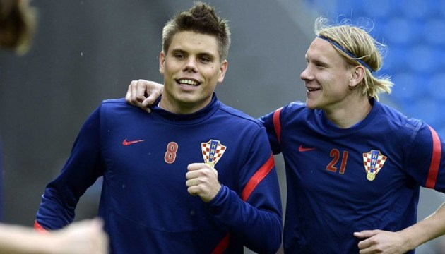 Vukojevic kehrt in Dynamo Kyiv zurück