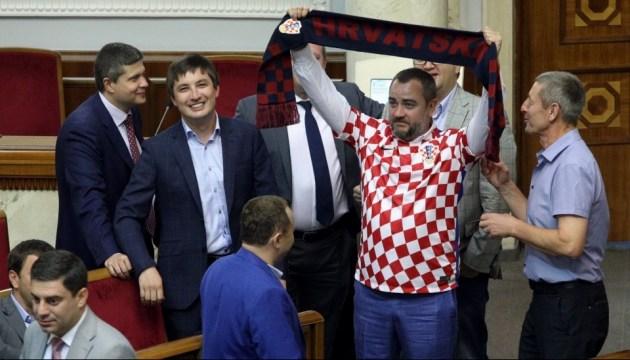 ФФУ компенсує штраф Вукоєвичу і пропонує йому посаду
