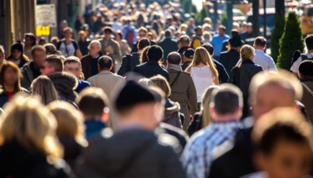 ウクライナの人口、2050年までに3000万人まで減少する見込み=研究所