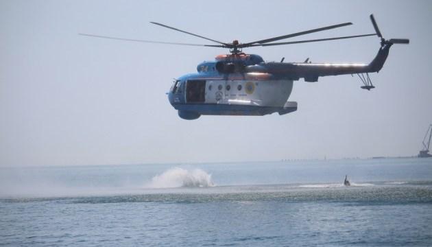 Навчання Noble Partner та See Breeze сприяють безпеці у Чорному морі - Порошенко