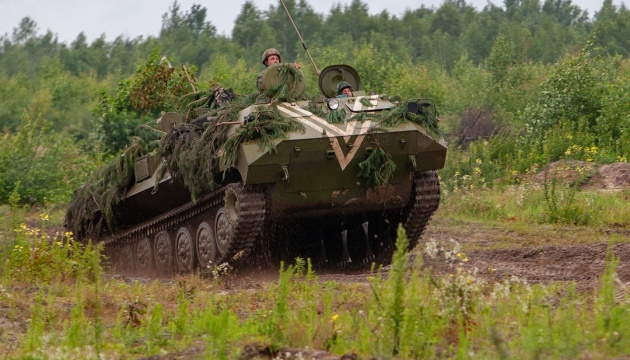 Бойовики прицільно обстріляли сили ООС під Лебединським