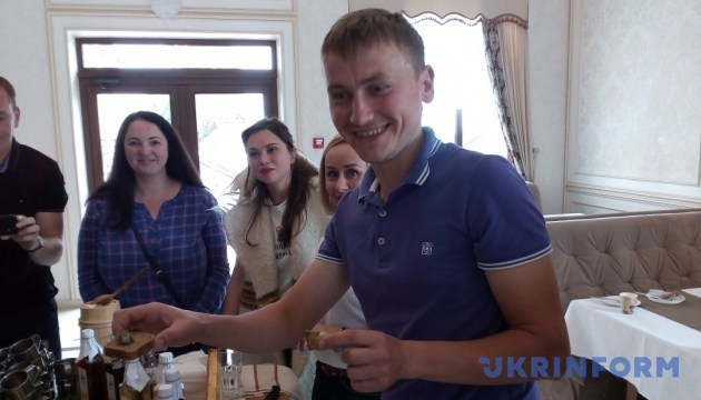 На Прикарпатье заработала ферма по выращиванию улиток