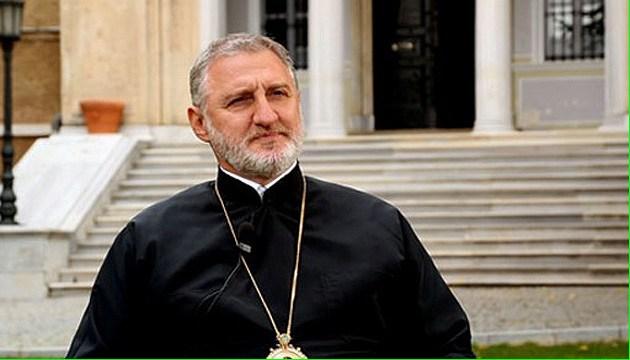 Член Синода Вселенского патриархата: Московская церковь является дочерью украинской