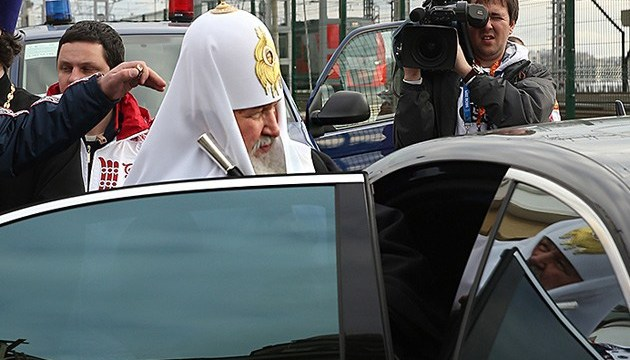 Синод РПЦ готує