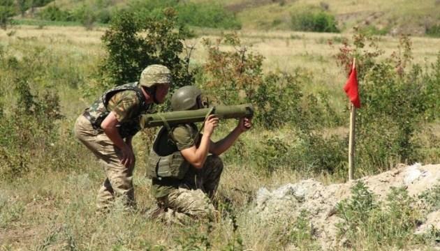 """Українська піхота отримає """"кишенькову великокаліберну артилерію"""""""