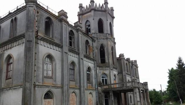 Палац Терещенків у Червоному: між відродженням і руйнацією