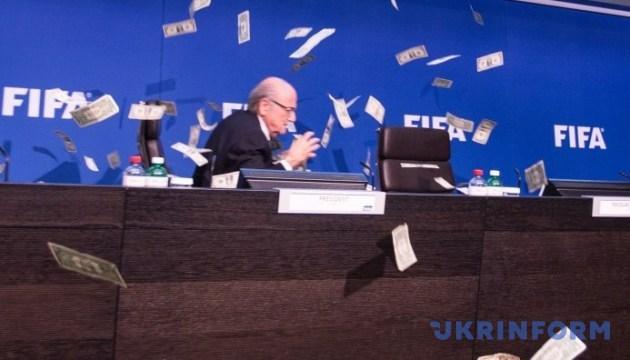 """Синдикат FIFA: кто """"смотрящий"""" за коррупцией в мировом футболе?"""