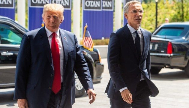 НАТО стало сильнее – Трамп заявил о