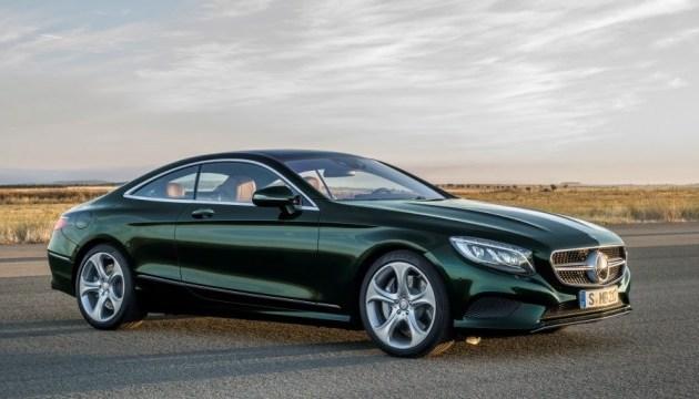 Mercedes у Китаї розробляє самокероване авто
