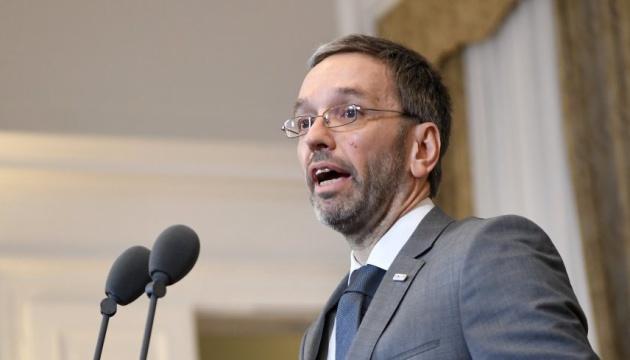 Скандал із контррозвідкою: парламент Австрії заслухає главу МВС