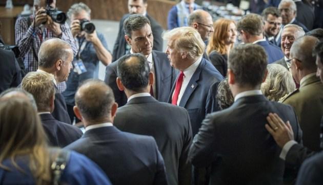 Трамп и НАТО: Что изменилось перед встречей с Путиным