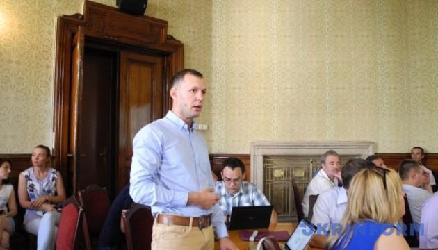 На Буковині завершують узгодження перспективного плану ОТГ області