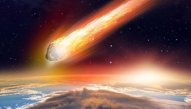 Астроном открыл новую комету, которая пролетает между Марсом и Сатурном