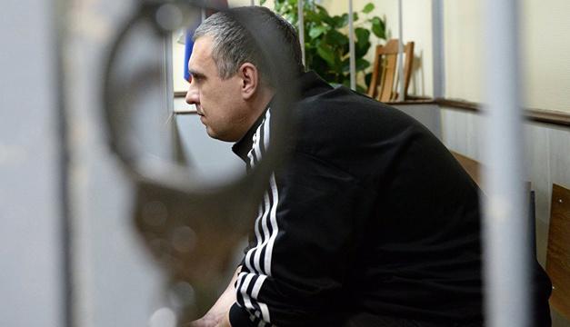 Политзаключенному Панову нужна неотложная медпомощь — Денисова