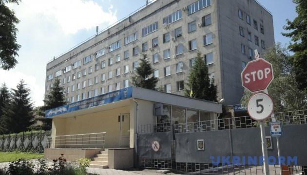В харьковском госпитале рассказали о раненых за время