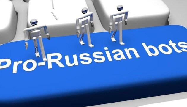 За два дні після катастрофи МН17 російські
