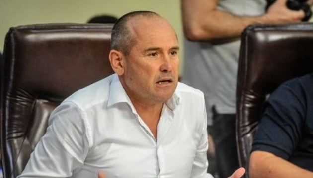 MP Kryvokhatko leaves BPP parliamentary faction
