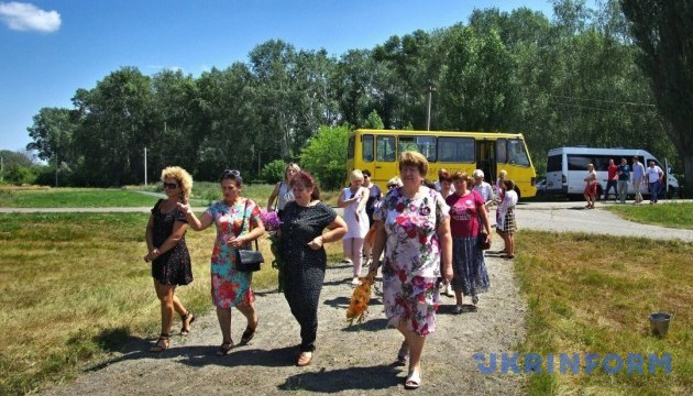 На Полтавщині презентували маршрут кластера зеленого туризму
