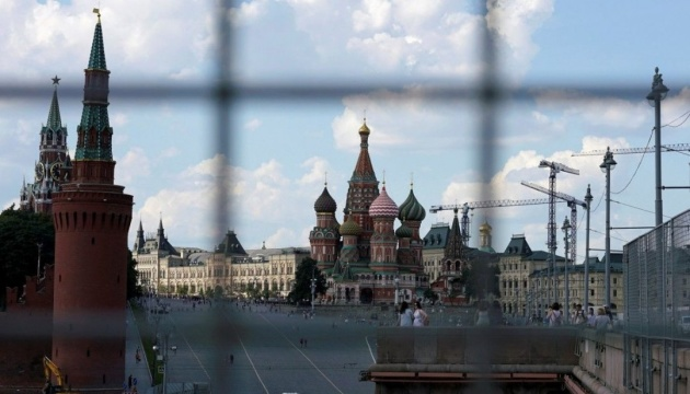 Kremlin's political prisoners who went on hunger strike