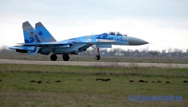 Порошенко відзначив захоплюючий авіавиступ України в Британії