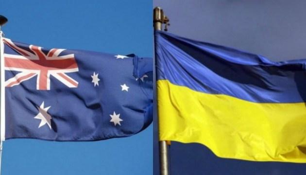 Ukraine und Australien gegenüber den Menschenrechten einheitlich