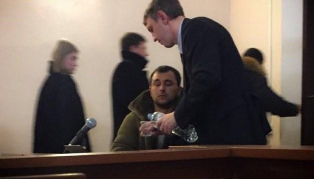 Crimean blogger Ramazanov freed
