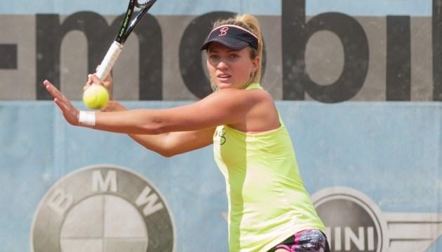 Теннис: Янчук и Завацкая остановились в квалификации 250-тысячника в Румынии