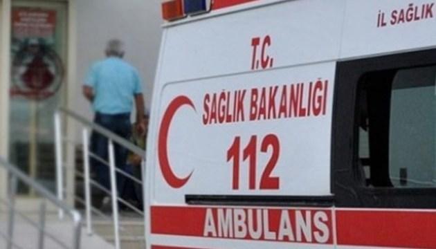 Бійка з росіянином через футбол: у турецькій лікарні помер українець