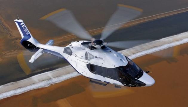 Контракт с Airbus Helicopters обеспечит Украину техникой без участия РФ - МВД