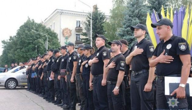 На Донеччині святкування Дня металурга охороняють посилені наряди поліції