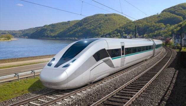 Siemens представила новый пассажирский поезд с