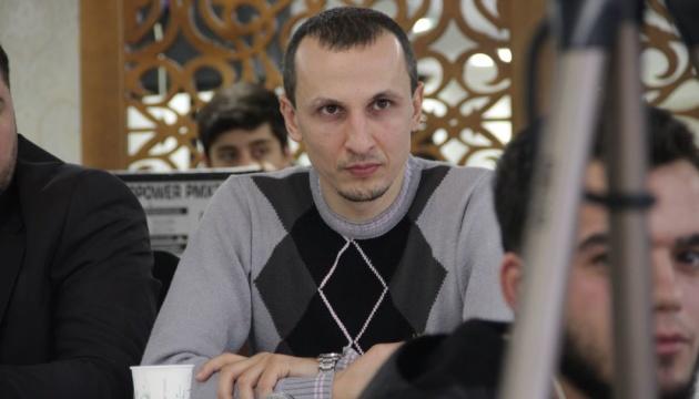 Сенцов закликає долучитися до акції на підтримку в'язня Кремля Мустафаєва