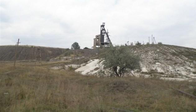 Луганських гірників витягли зі знеструмленої шахти