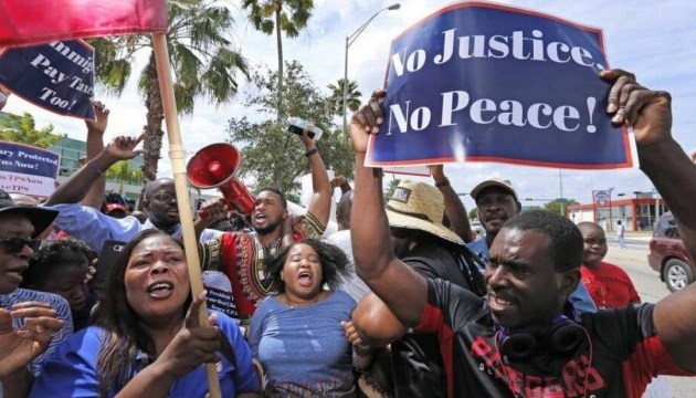 Прем'єр Гаїті пішов у відставку через підвищення цін на бензин