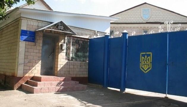 У Чернігівському СІЗО наклав на себе руки засуджений