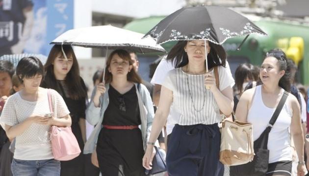 Демографическая ситуация в Японии ухудшается